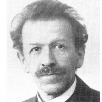 Gustav Lewin