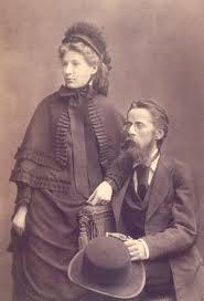 Herr und Frau von Herzogenberg